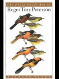 The Field Guide Art of Roger Tory Peterson: Western Birds (v. 1)