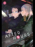 After Hours, Vol. 3, Volume 3