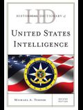 Historical Dictionary of United States Intelligence, Second Edition