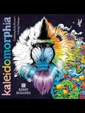 Kaleidomorphia: Celebrating Kerby Rosanes's Coloring Challenges