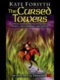 Cursed Towers (Witches of Eileanan)