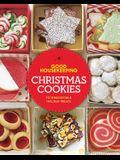 Good Housekeeping Christmas Cookies: 75 Irresistible Holiday Treats