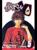 Hikaru No Go, Volume 5