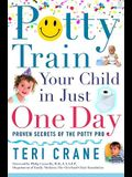 Potty Train Your Child in Just One Day: Potty Train Your Child in Just One Day