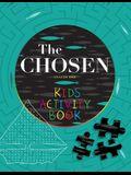 The Chosen Kids Activity Book: Season One