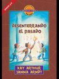 - Desenterrando el Pasado (Genesis 3-11) - Descubre por Ti Mismo (libro de niños) - Libro de Trabajo del Alumno / Digging Up the Past (Genesis 3-11) -