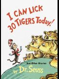 I Can Lick 30 Tigers Today! and Other Stories 50th Anniversary Edition