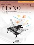 Accelerated Piano Adventures for the Older Beginner Sightreading, Book 2