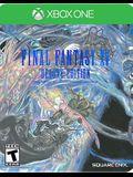 Final Fantasy XV Deluxe Edition Nla
