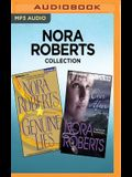 Nora Roberts Collection - Genuine Lies & Ever After