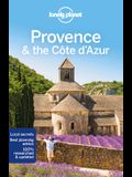 Lonely Planet Provence & the Cote d''azur