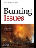 Burning Issues [op]: Sustainability and Management of Australia's Southern Forests
