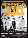 Mob Psycho 100 Volume 8