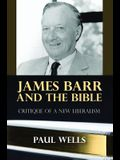James Barr and the Bible