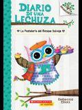 Diario de Una Lechuza #7: La Pastelería del Bosque Salvaje (the Wildwood Bakery), 7: Un Libro de la Serie Branches
