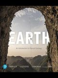 Earth: An Introduction to Physical Geology Plus Mastering Geology with Pearson Etext -- Access Card Package [With Access Code]