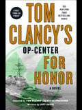 Tom Clancys Op-Center: For Honor