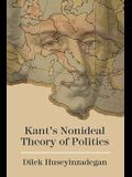 Kant's Nonideal Theory of Politics