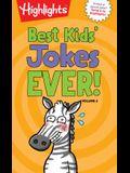 Best Kids' Jokes Ever!, Volume 2