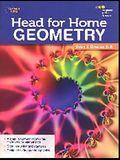 Head For Home Math Skills: Geometry, Book 2