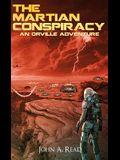 The Martian Conspiracy