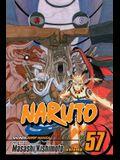 Naruto, Vol. 57, 57