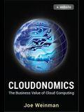 Cloudonomics: The Business Value of Cloud Computing