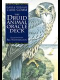 Druid Animal Oracle Deck: Working with the Sacred Animals of the Druid Tradition
