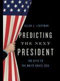 Predicting the Next President: The Keys to the White House