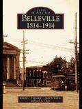 Belleville: 1814-1914