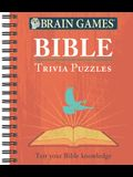 Brain Games Trivia - Bible Trivia
