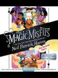 The Second Story: The Magic Misfits #02