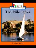 The Nile River (Rookie Read-About Geography)
