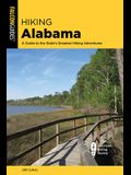 Hiking Alabama: A Guide to the State's Greatest Hiking Adventures