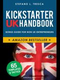 Kickstarter UK Handbook