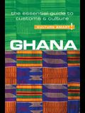 Ghana - Culture Smart!, Volume 69: The Essential Guide to Customs & Culture