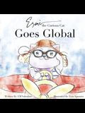 Esmè the Curious Cat: Goes Global