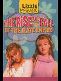 The Rise and the Fall of the Kate Empire