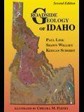 Roadside Geology of Idaho