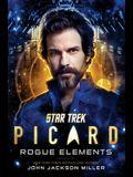 Star Trek: Picard: Rogue Elements, 3