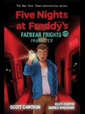 Fazbear Frights #11: An Afk Book (Five Nights at Freddyâ (Tm)S: Fazbear Frights #11), 11