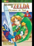 The Legend of Zelda, Vol. 2, 2: The Ocarina of Time - Part 2