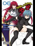 High School DXD, Volume 6