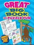 Great Big Book of Puzzle Fun