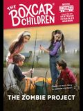 The Zombie Project, 128
