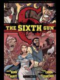 The Sixth Gun Vol. 3, 3: Bound