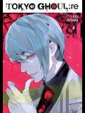 Tokyo Ghoul: Re, Vol. 4, Volume 4