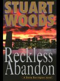 Reckless Abandon: A Stone Barrington Novel