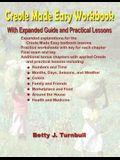 Creole Made Easy Workbook