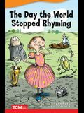 The Day the World Stopped Rhyming